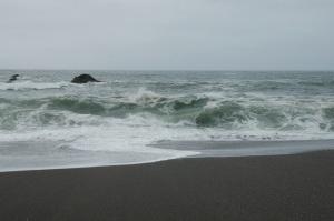 Portuguese Beach, Sonoma Coast