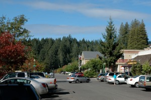 Occidental, Sonoma County