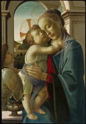 Sandro Botticelli, Art Institute of Chicago