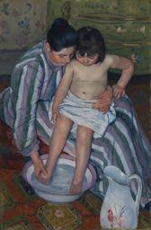 Mary Cassatt, Art Institute of Chicago