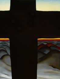 Georgia O'Keeffe, Art Institute of Chicago
