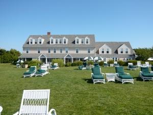 Wauwinet Inn, Nantucket