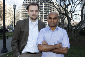 Ross Douthat (with co-author Reihan Salam)