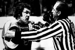 Dave Schulz, Philadelphia Flyers, 1974-75