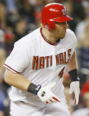 Adam Dunn:  heading for 40?