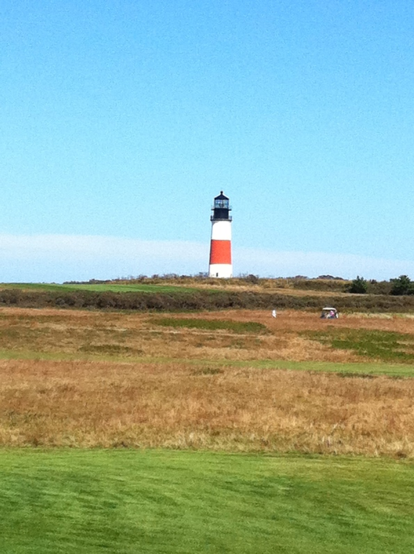 Sankaty Head, Nantucket