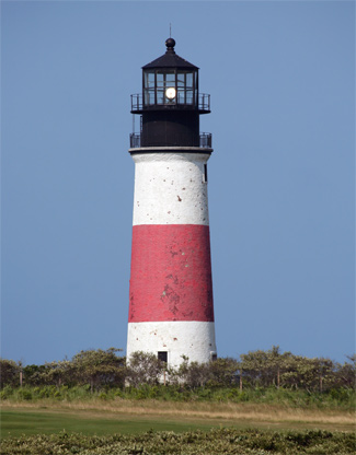 Sankaty Head Light, Nantucket