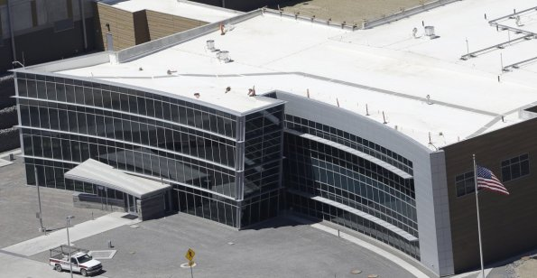 The NSA's Utah Data Center