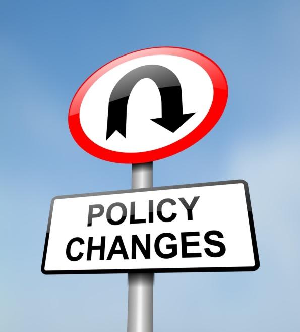 policychange