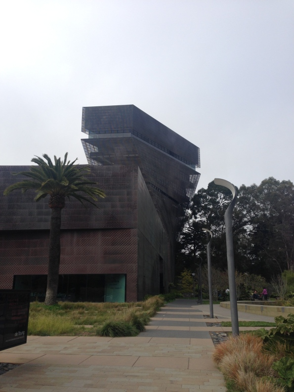 deyoungtower